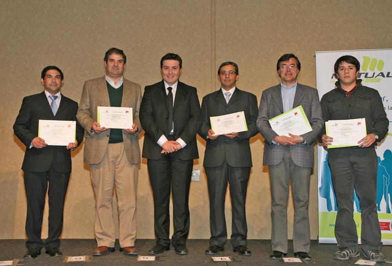 Certificados de Mutual en el proceso PEC